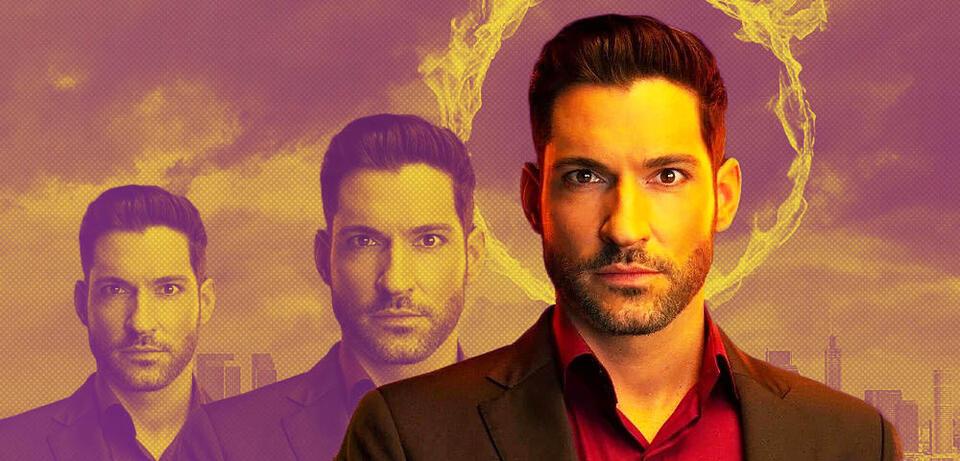 Lucifer Staffel 2 Kostenlos