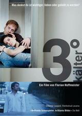 3° kälter - Poster