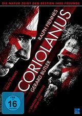 Coriolanus - Poster