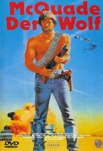 McQuade, der Wolf Poster