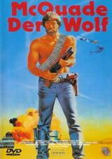 McQuade, der Wolf - Poster