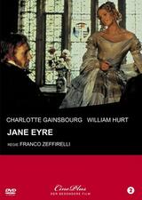 Jane Eyre - Poster