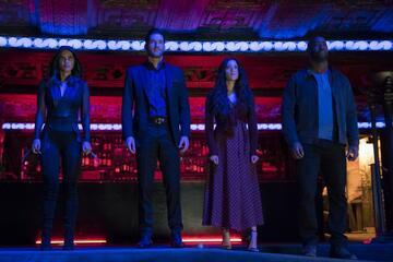 Lucifer Staffel 4