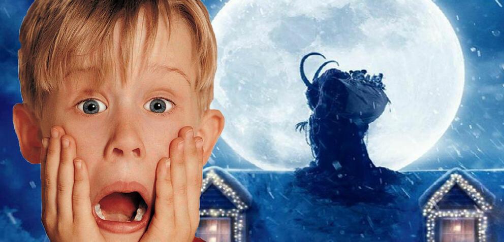 Bild zu 5 Weihnachtsfilme aus jedem Genre