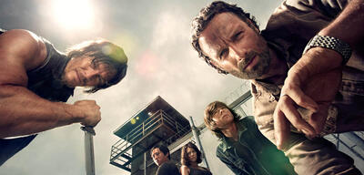 Top 7 der schockierendsten Tode in The Walking Dead
