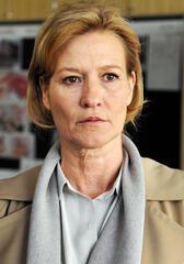 Suzanne von Borsody