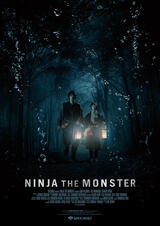 Ninja the Monster - Poster