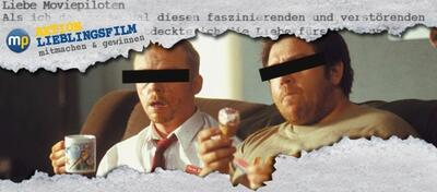 Aktion Lieblingsfilm: SotD