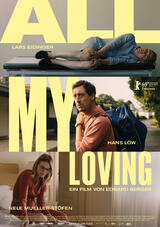 All My Loving - Poster
