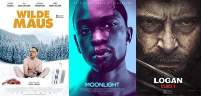 Top 25 der besten Filme des Monats