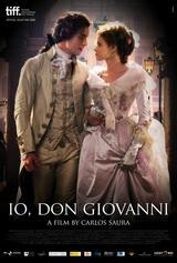 Ich, Don Giovanni - Poster