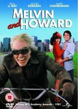 Melvin und Howard - Poster