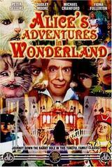 Alice im Wunderland - Poster