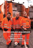 Die Drei von der Müllabfuhr – Operation Miethai