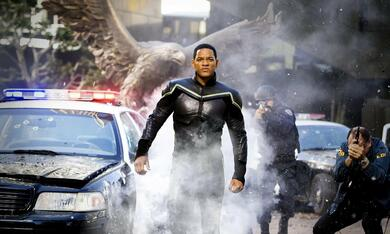 Hancock mit Will Smith - Bild 2