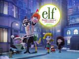 Elf: Buddy's Musical Christmas - Poster