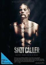 Shot Caller - Poster