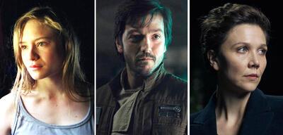 Julia Jentsch, Diego Luna & Maggie Gyllenhaal gehören zur Berlinale-Jury 2017