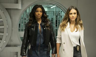 L.A.'s Finest, L.A.'s Finest - Staffel 1 mit Jessica Alba und Gabrielle Union - Bild 1