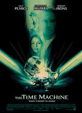 The Time Machine - Poster