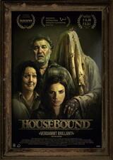 Housebound - Poster