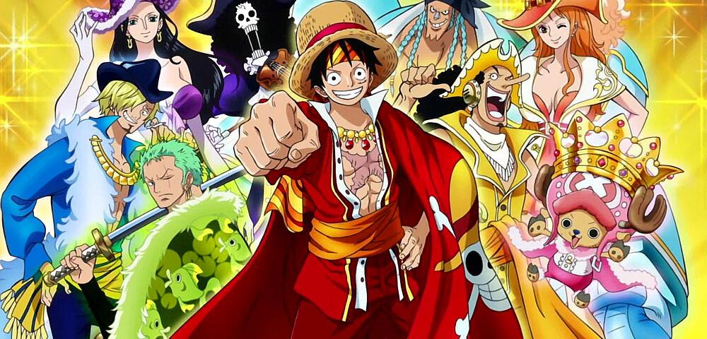 One Piece: Die neuste Folge bringt toten Fan-Liebling zurück