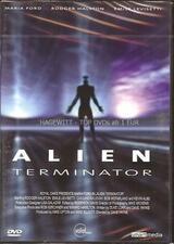 Alien Terminator - Poster