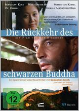 Die Rückkehr des Schwarzen Buddha - Poster