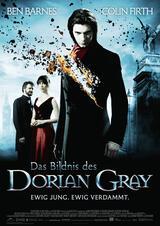 Das Bildnis des Dorian Gray - Poster