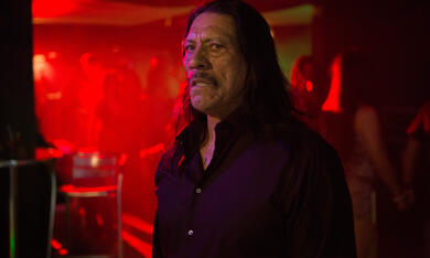 In the Blood mit Danny Trejo - Bild 3