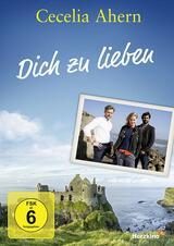 Cecelia Ahern: Dich zu lieben - Poster