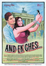 And-Ek Ghes... - Poster