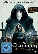The Cleansing - Die Säuberung - Poster