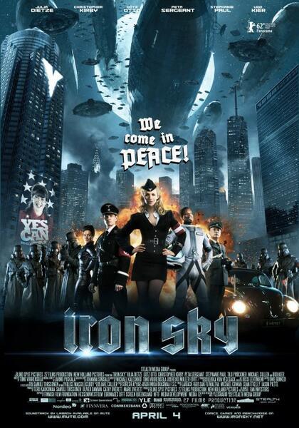 Iron Sky - Bild 3 von 22