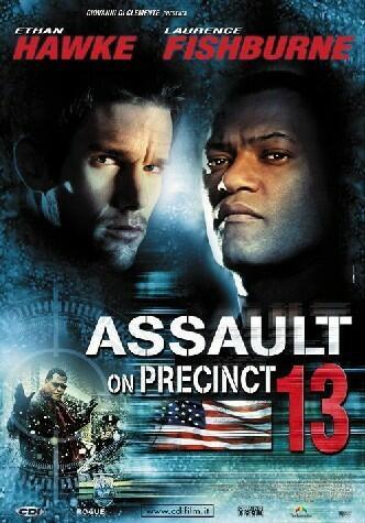 das ende assault on precinct 13 stream