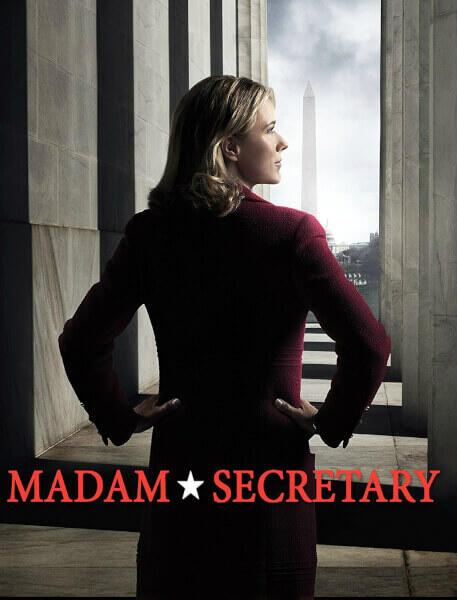 Madam Secretary Staffel 3