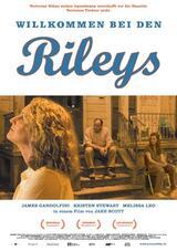 Willkommen bei den Rileys - Poster