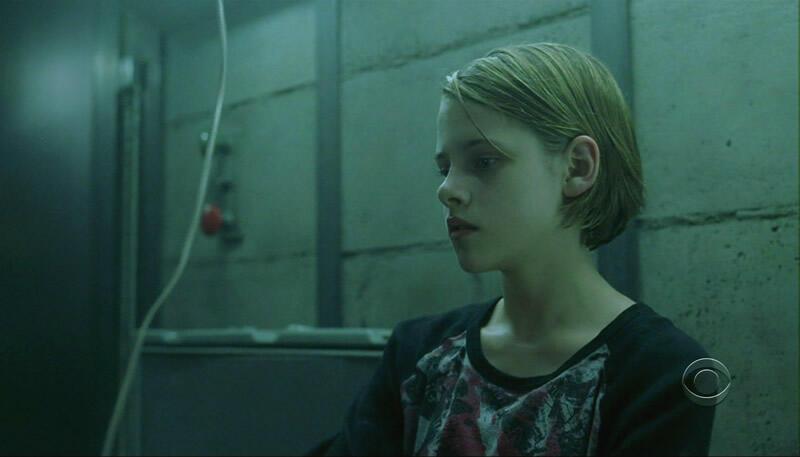 Panic Room mit Kristen Stewart