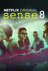 Sense8 - Poster