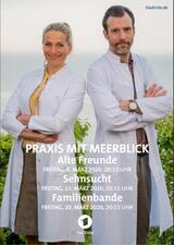 Praxis mit Meerblick - Familienbande - Poster