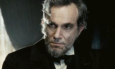 Lincoln mit Daniel Day-Lewis - Bild 1