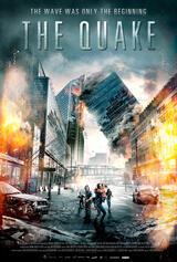 The Quake - Poster