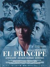 Der Prinz - El Principe - Poster
