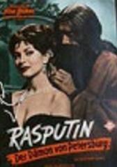 Rasputin, der Dämon von Petersburg