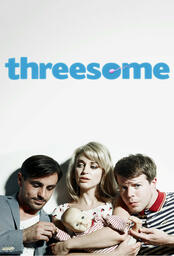 Threesome - Poster