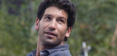 Shane in The Walking Dead