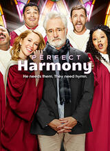 Perfect Harmony - Staffel 1 - Poster