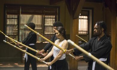 Marvel's Iron Fist, Marvel's Iron Fist Staffel 1 mit Jessica Henwick - Bild 8