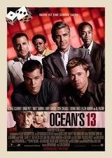 Ocean's Thirteen - Poster