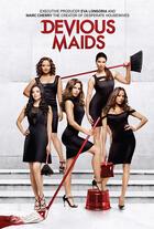 Devious Maids – Schmutzige Geheimnisse Poster